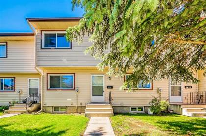 Single Family for sale in 110, 6100 4 Avenue NE 110, Calgary, Alberta, T2A5Z8