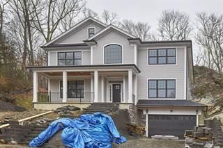 Single Family for sale in 19 Craigie Terrace, Newton, MA, 02460
