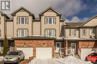 Single Family for sale in 203 SOPHIA Crescent, Kitchener, Ontario, N2R1X7