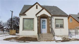 Residential for sale in 768 McPhillips Street, Winnipeg, Manitoba, R2X 2J3
