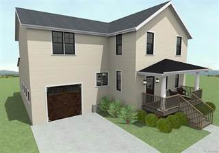 Single Family for sale in 248 LINDEN Street, Northville, MI, 48167