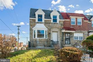 Townhouse for sale in 1326 E SHARPNACK STREET, Philadelphia, PA, 19150