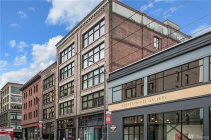Residential Property for sale in 210 3rd Ave S Unit 2A, 2B, Seattle, WA, 98104
