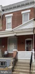 Townhouse for sale in 1228 N ALLISON STREET, Philadelphia, PA, 19131