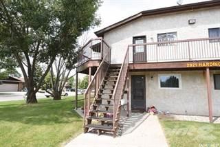 Condo for sale in 2921 Harding STREET 201, Regina, Saskatchewan, S4V 1B9