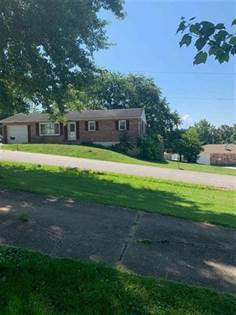 Residential Property for sale in 734 Park Street, Flatwoods, KY, 41139