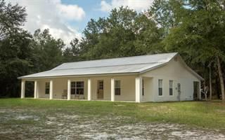 Single Family for sale in 4879 153RD ROAD, Live Oak, FL, 32060