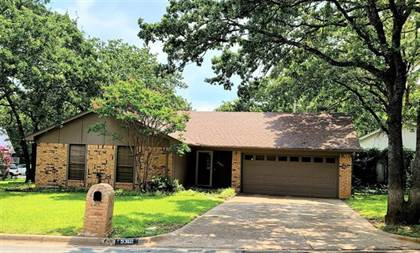 Residential Property for sale in 5301 Little Creek Court, Arlington, TX, 76017