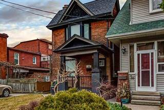 Residential Property for sale in 37 Ashburnham Rd, Toronto, Ontario