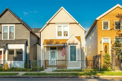 Multifamily for sale in 2129 North Kimball Avenue, Chicago, IL, 60647