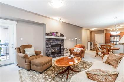 Single Family for sale in 30 DISCOVERY RIDGE CL SW 203, Calgary, Alberta, T3H5X5