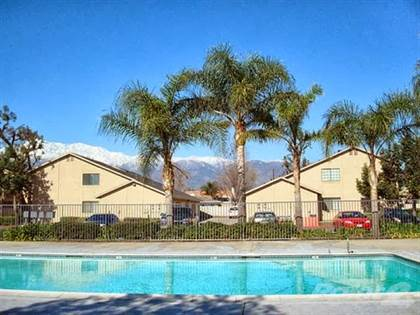 Apartment for rent in 8150 Cottonwood Ave., Fontana, CA, 92335