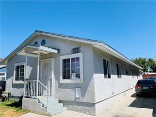 Multi-family Home for sale in 719 E 76th Place, Los Angeles, CA, 90001