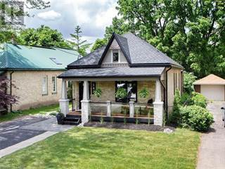Single Family for sale in 282 CHEAPSIDE STREET, London, Ontario, N6A2A2