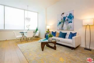 Condo for sale in 1705 OCEAN Avenue 102, Santa Monica, CA, 90401