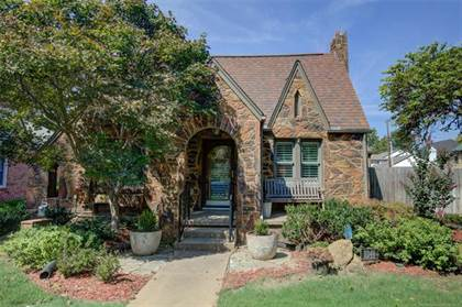 Residential Property for sale in 1341 E 35th Street, Tulsa, OK, 74105