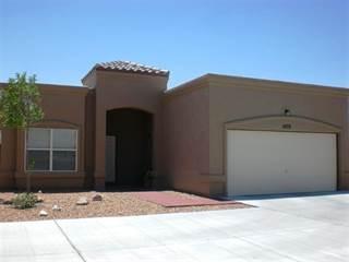 Residential Property for sale in 1479 ALBA DEL SOL Place, El Paso, TX, 79911