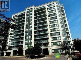 Condo for rent in 88 TIMES AVE 907, Markham, Ontario, L3T7Z4