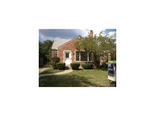Single Family for rent in 1726 Huntington Boulevard, Detroit, MI, 48236