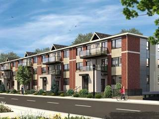 Condo for sale in 14525 Rue Bernard-Geoffrion, Montreal, Quebec