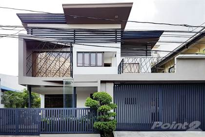 Residential Property for sale in Modern Minimalist Home in Tahanan Village Paranaque $580,650, Paranaque City, Metro Manila
