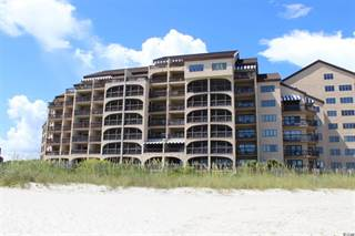 Condo for sale in 100 Lands End Boulevard 502, Myrtle Beach, SC, 29572