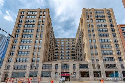 Residential Property for sale in 728 West Jackson Boulevard 725, Chicago, IL, 60661