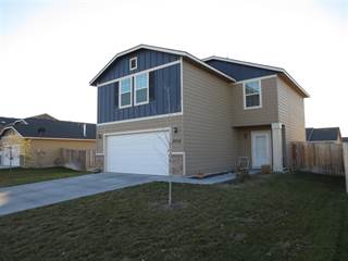 Single Family for sale in 4716 Keepsake Ave, Caldwell, ID, 83607
