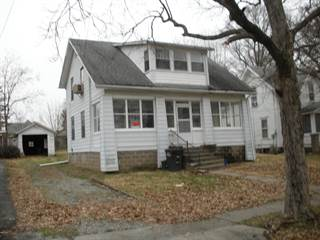 Single Family for sale in 106 Almond Street, Carbondale, IL, 62901