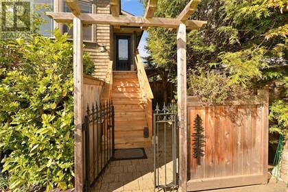 Single Family for sale in 1041 SOUTHGATE St 4, Victoria, British Columbia, V8V2Z1