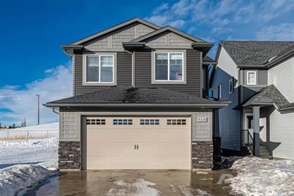 Residential Property for sale in 449 Germain MANOR, Saskatoon, Saskatchewan, S7V 0T9