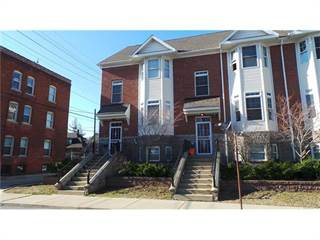 Townhouse for rent in 1516 W CANFIELD Street, Detroit, MI, 48208