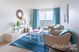 Apartment for rent in Le Salaberry Apartments - 1 Bedroom C, Gatineau, Quebec