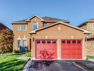 Residential Property for sale in 6661 Lisgar Dr W, Mississauga, Ontario
