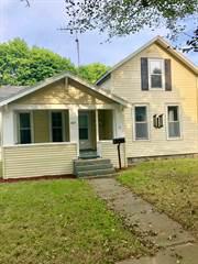Single Family for sale in 404 N Webster Street, Greenville, MI, 48838