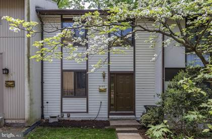 Residential Property for sale in 2495 PYRENEES COURT, Reston, VA, 20191