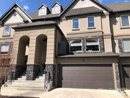 Residential Property for sale in #93 1290 Warde Avenue, Winnipeg, Manitoba, R3X 0L4