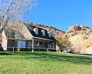 Single Family for sale in 1136 Washam Road, Mckinnon, WY, 82938