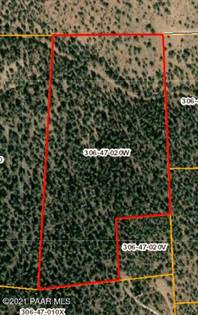 Lots And Land for sale in 0 Cave Creek Road 3, Chino Valley, AZ, 86323