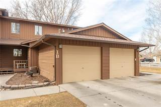 Townhouse for sale in 3400 Canyon Drive, Billings, MT, 59102