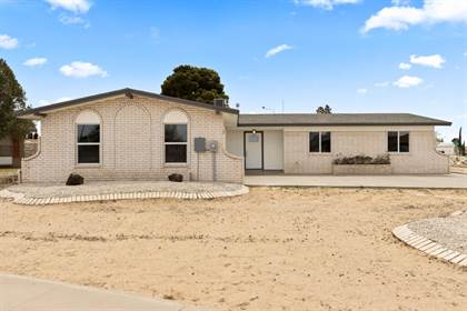 Residential for sale in 2912 Hector Drive, El Paso, TX, 79935
