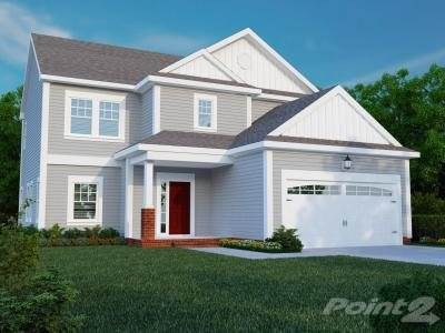 Singlefamily for sale in 100 Blessing Circle, Suffolk, VA, 23434