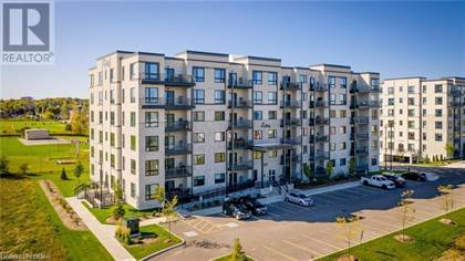 Single Family for sale in 299 CUNDLES Road E Unit 109, Barrie, Ontario, L4M4S5