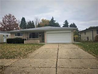Single Family for rent in 35434 LANA Lane, Sterling Heights, MI, 48312