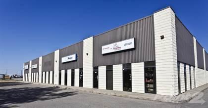 Commercial for rent in 662 Henderson Drive, Regina, Saskatchewan, S4N 5V6