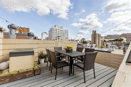 Residential Property for sale in 421 West 22nd Street PH-S, Manhattan, NY, 10011