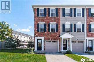 Single Family for sale in 17 -Coughlin Road, Barrie, Ontario