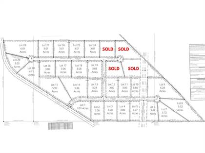 Lots And Land for sale in Lot 1 Grant 840, Sheridan, AR, 72150