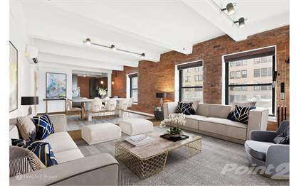 Coop for sale in 380 West 12th St 5D, Manhattan, NY, 10014