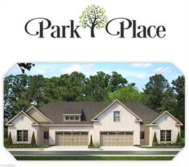 Townhouse for sale in Lot 2 Park Place Kirby Road, King, NC, 27021